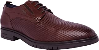Buckaroo Men's Hamilton Leather Sneaker