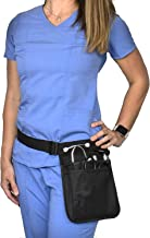 Taillas Verpleegster Utility Riem Organizer Bag Case Kit Praktische Taille tas voor verpleegsters, verpleegster opbergtas,...