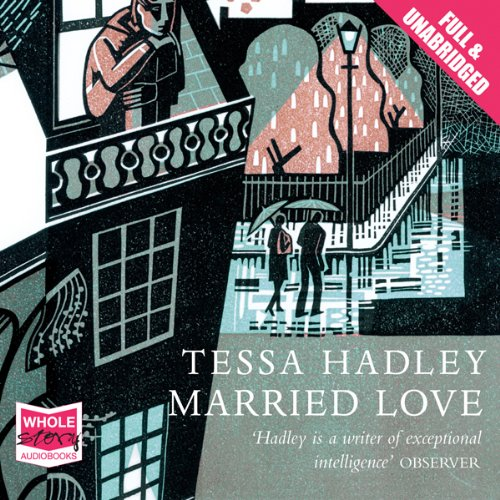 Married Love cover art
