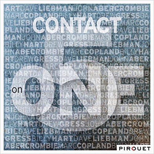 Five on One (feat. Dave Liebman, John Abercrombie, Marc Copland, Drew Gress, Billy Hart)