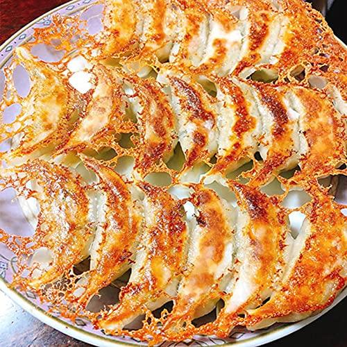 寺田さんちの健やか餃子 30個入り 手作り 冷凍 お取り寄せ 教えてもらう前と後