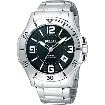 Pulsar Men's PXH997 Active Sport Watch