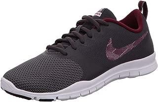 Nike Flex Essential TR Women's Outdoor Multisport Training Shoes, Dark Grey/Dark Red