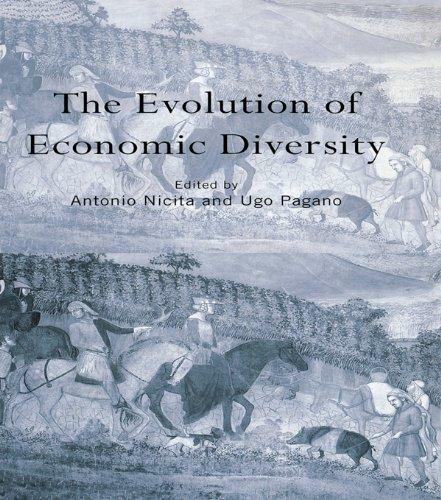 The Evolution of Economic Diversity (Routledge Siena Studies in Political Economy) (English Edition)