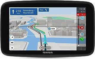 """TomTom navigatie GO Discover 7"""", met premium TomTom Traffic en Flitsmeldingen, kaart wereld, snellere updates via WiFi, pa..."""