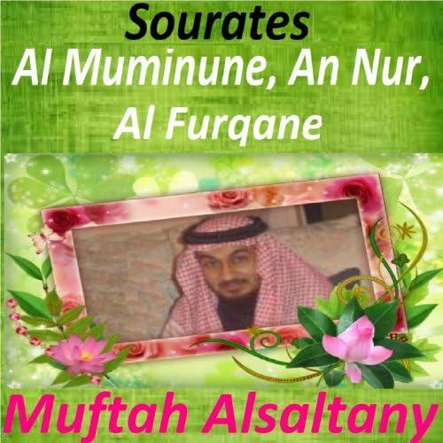 Muftah Alsaltany
