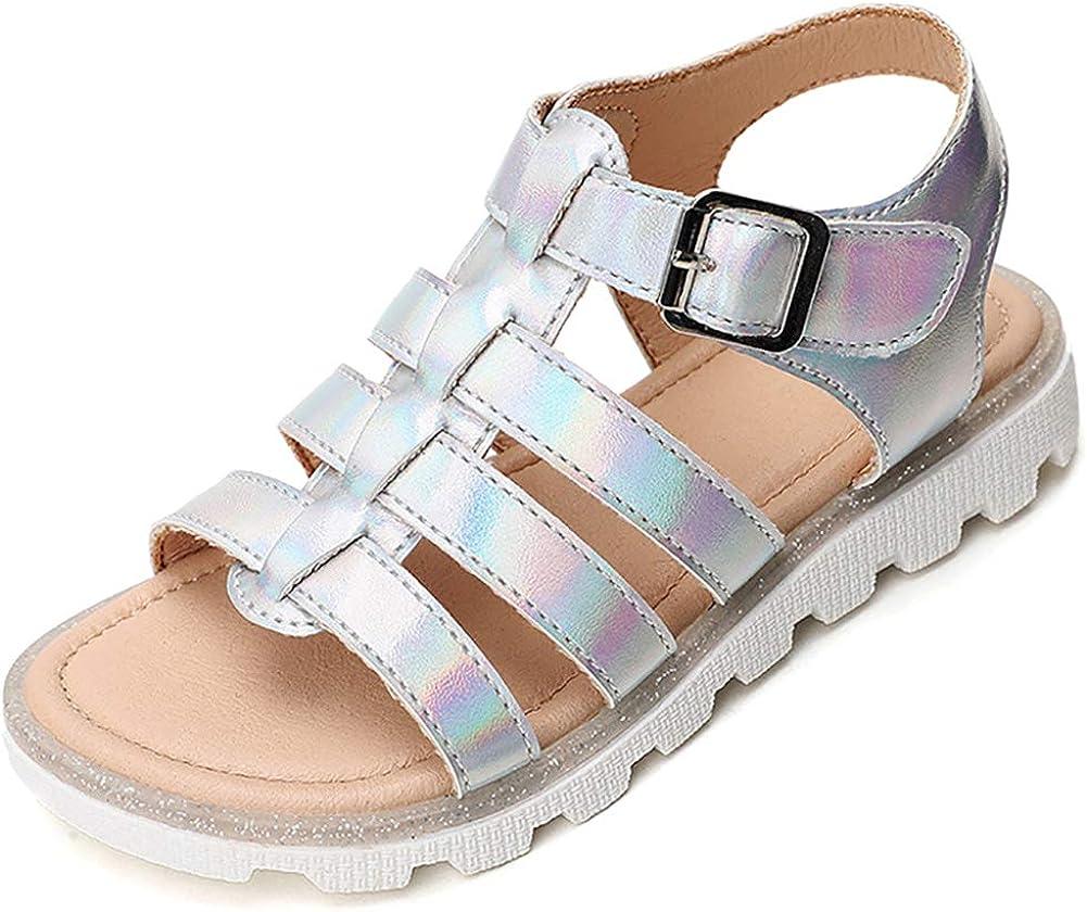 Choice Skeblo Girls Open Toe Strappy Gladiator Time sale Dress Sandals Sho Summer