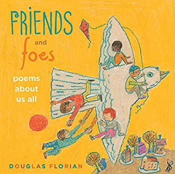 Friends and Foes  Poems About Us All