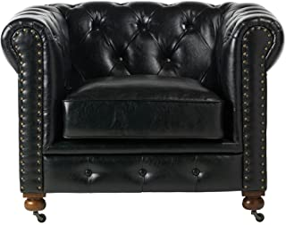 Home Decorators Collection Gordon Tufted Chair, 32