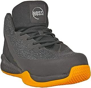 HOSS Boots Mens Rim Casual Boots,