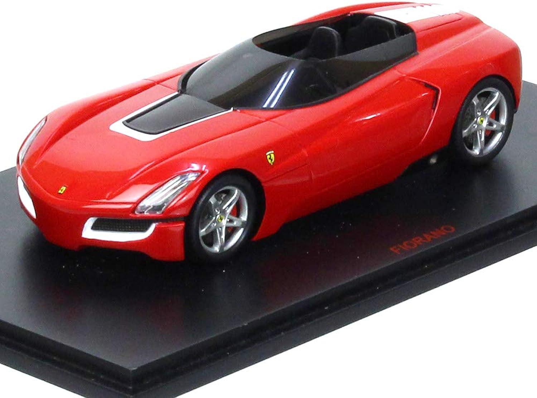 autorización 1 43 Ferrari Fiorano concept M. rojo (RL144) (japan (japan (japan import)  más descuento