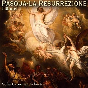 Handel: La Resurrezione