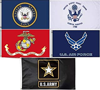 Best five branches of the military Reviews