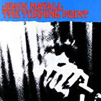 The Turning Point by John Mayall