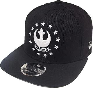 Star Wars Rebel Black/White 950 Snap Back Cap