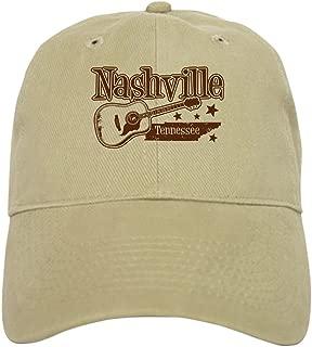 Nashville Tennessee Cap Baseball Cap