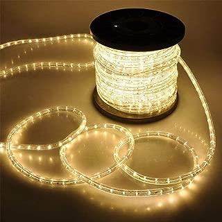 Best led rope light deck Reviews