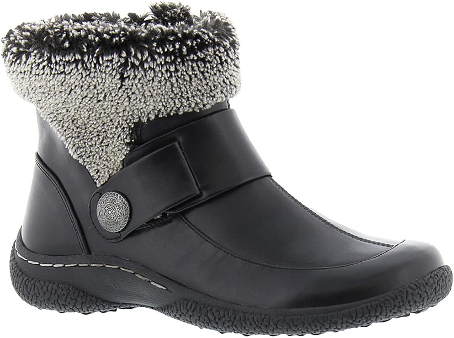 Wanderlust Bel 2 Women's Boot