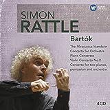 Bartók - Orchesterwerke