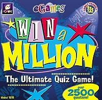 Win A Million (Jewel Case) (輸入版)