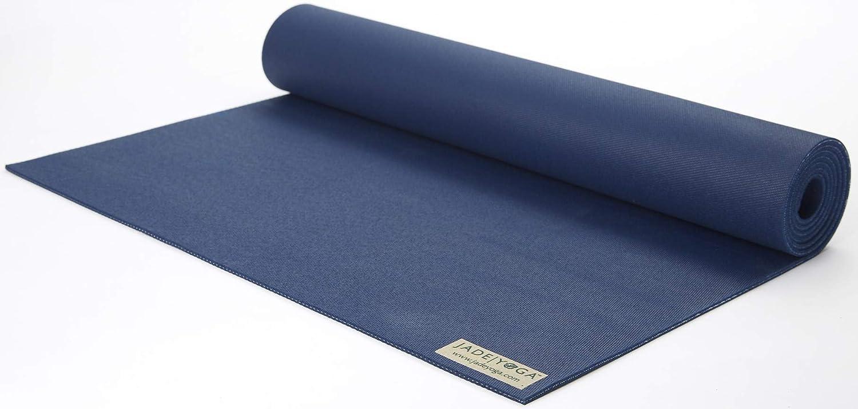 Max 76% OFF JADE YOGA - Harmony Atlanta Mall Yoga Mat Designed Provide Se to A