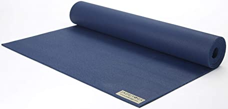 JADE YOGA - Harmony Yoga Mat - Yoga Mat Designed to Provide A Secure Grip to Help Hold Your Pose