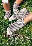 Sneaker-Socken für die ganze Familie