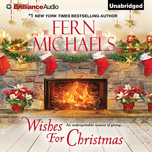 Wishes for Christmas cover art