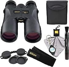Nikon 16003 10x42 ProStaff 7S Binocular All-Terrain...