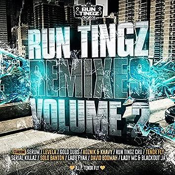 Run Tingz Remixes, Vol. 2
