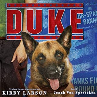 Duke cover art