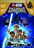 Lego Star Wars: Freemaker Adventures Season 2 (2 Dvd) [Edizione: Stati Uniti] [Italia]