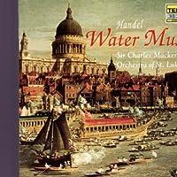 Handel: Water Music (2002-10-22)