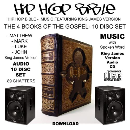 Hip Hop Bible