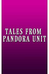 Tales from Pandora Unit: Magical Relic Recovery: A collection of urban fantasy stories inspired by Indian mythology (Legend Valley Academy) Kindle Edition