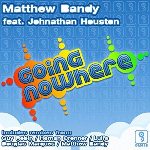 Matthew Bandy Feat. Johnathan Houston