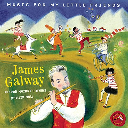 Music for My Little Friends
