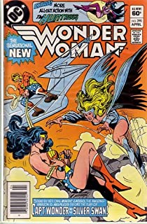 Wonder Woman, Vol. 1 #290