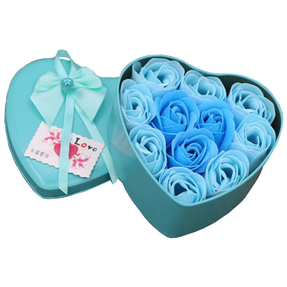 リズム毒液ギャロップiCoole ソープフラワー 石鹸花 ハードフラワー形状 ギフトボックス入り 母の日 バレンタインデー お誕生日 ギフト