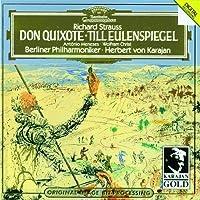 Strauss: Don Quixote / Till Eulenspiegel