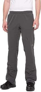 Men's Kilowatt Pants, Asphalt Grey, Long