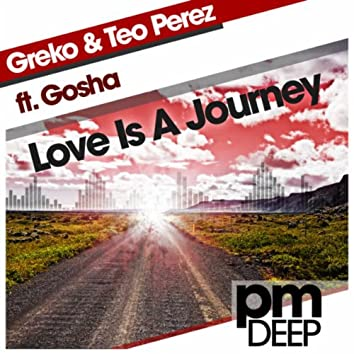Love Is A Journey