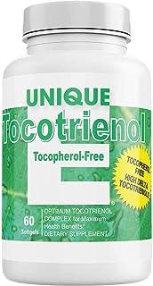 A.C. Grace Company, Unique Tocotrienol, 60 Softgels