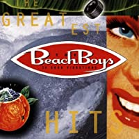 The Greatest Hits, Vol. 1: 20 Good Vibrations by The Beach Boys
