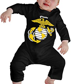 Marine Baby Girl Clothing