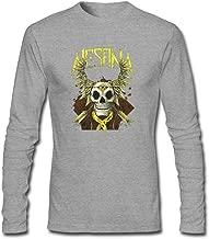 SAMSEPH Men's Alesana Logo Long Sleeve T-Shirt