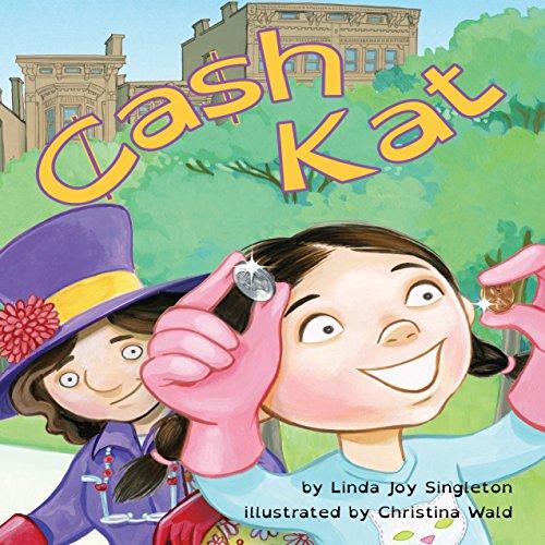 Cash Kat copertina