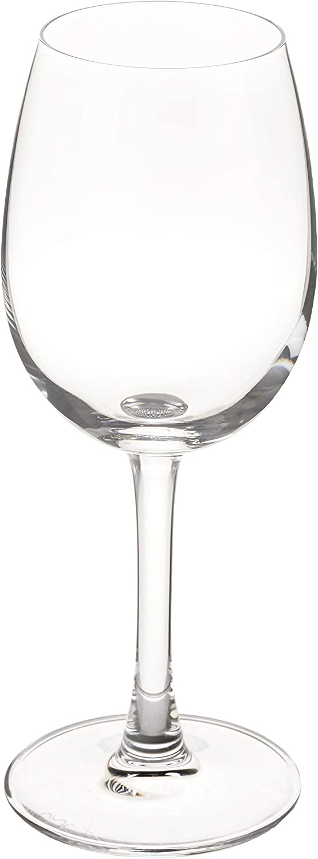 Voglia Nude 20 oz Balloon Red Wine Glass Restaurantware 4 1//2 x 4 1//2 x 8 1//4-6 count box Crystal