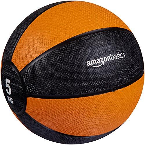 Amazon Basics -  - Medizinball, 5 kg