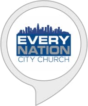 Every Nation City Church Messages